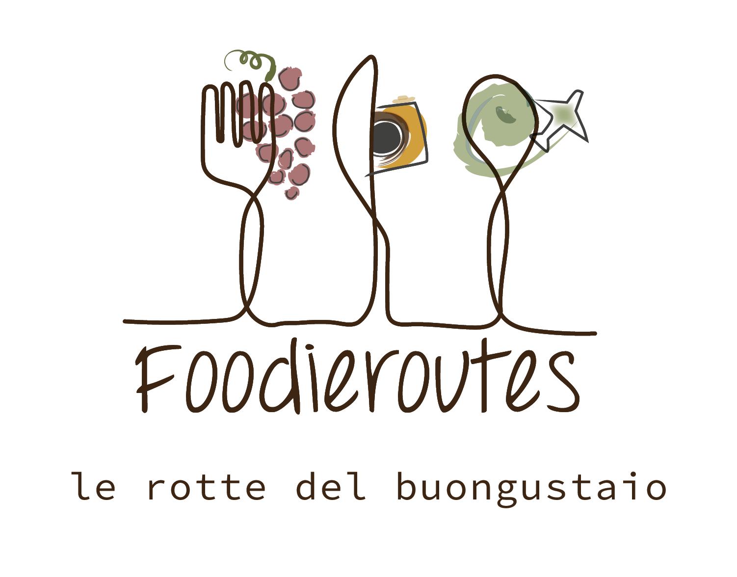 logo foodieroutes